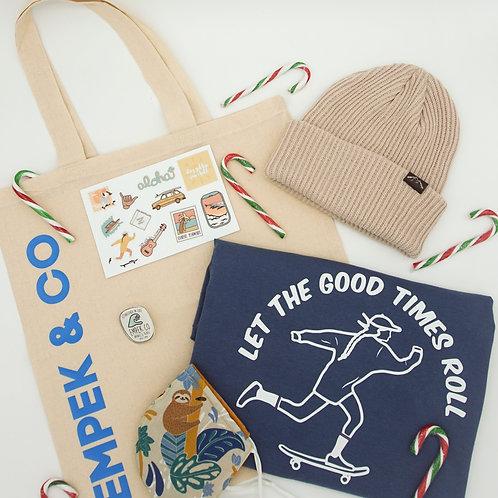 «Good times» gift box