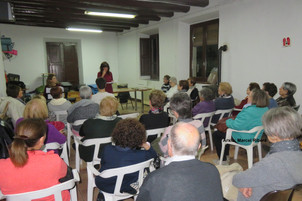 Associació de Dones d'Oliana