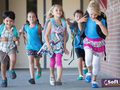 Feet-Friendler Footwear for Kids