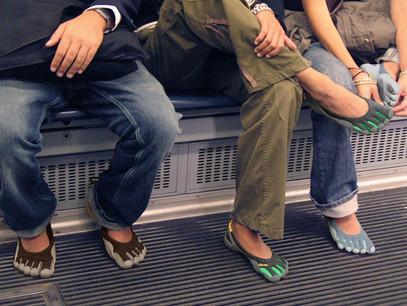 The Feet-Friendlier Footwear List