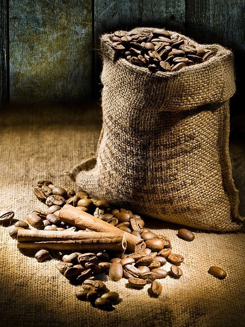 Fresh Roasted Coffee 1 LB.