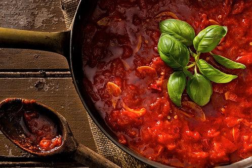 Pizzario Fire-Roasted Marinara 32 oz.