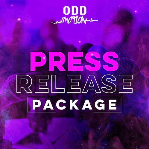 Press Release Package