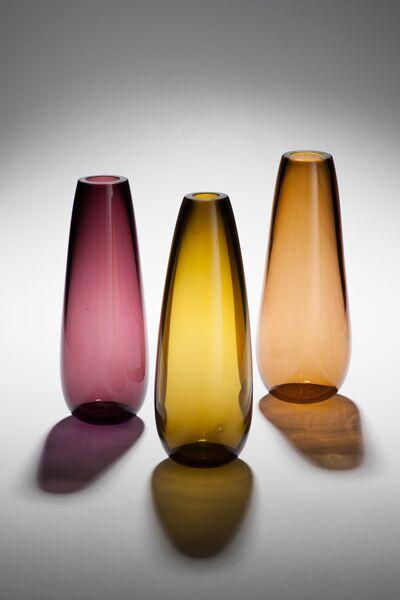 Anna Schroderus vases