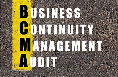 BCM Internal Auditor
