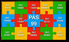 PAS 99