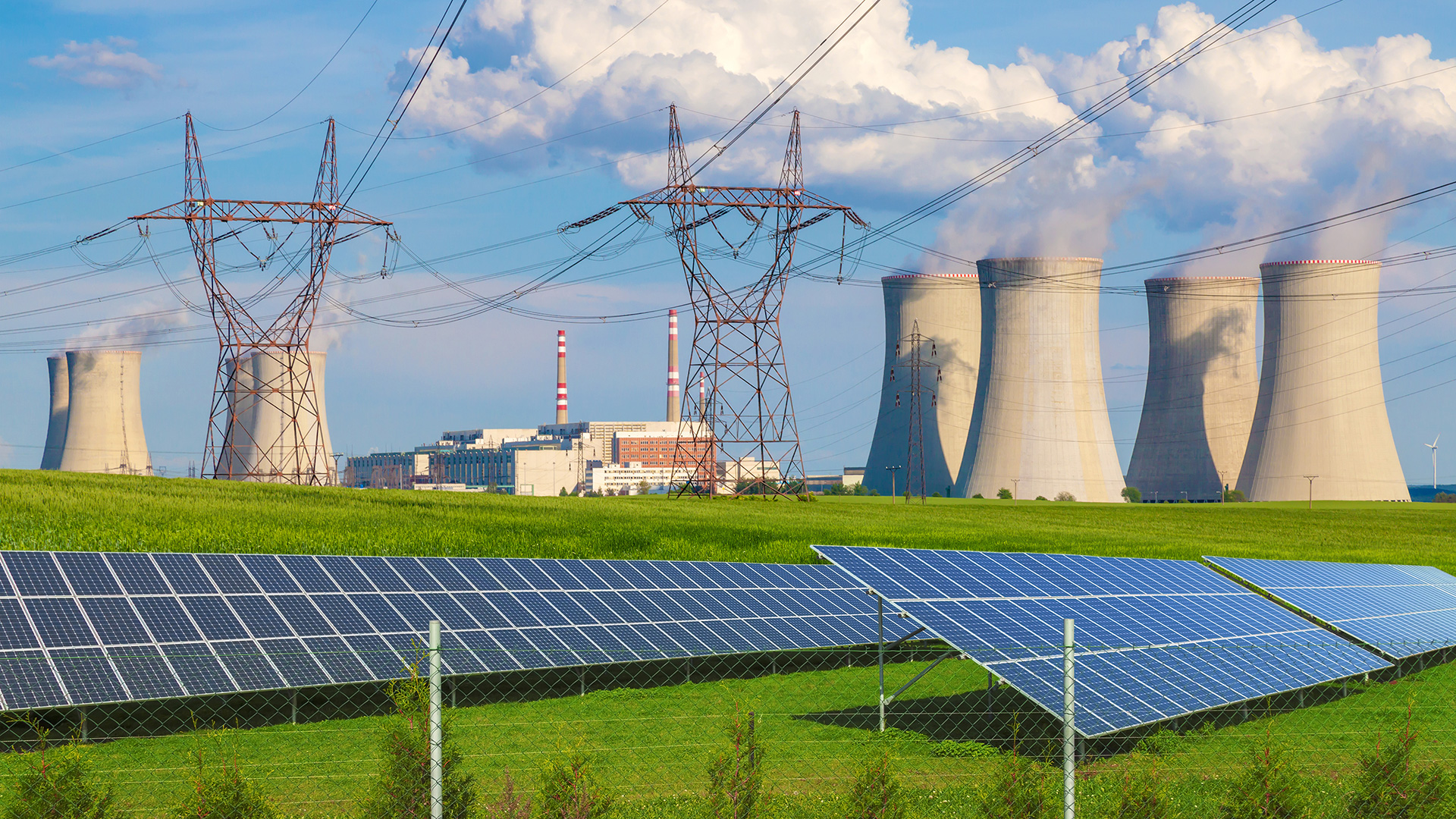 Risk Management in Power and Utilities