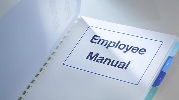 HR Manual