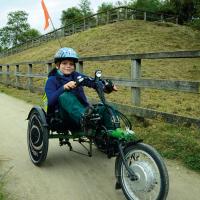 Adviescentrum aangepast fietsen UZ Pellenberg