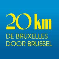 20 km door Brussel