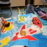 Therapiekamp voor kinderen met een hemiplegie
