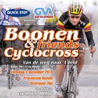 Boonen & Friends 2010