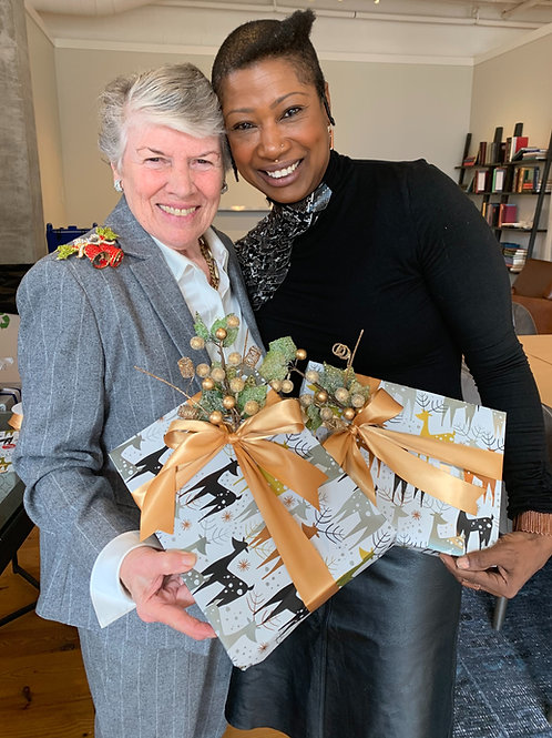 1 on 1 Unwrap Your Gift™ Business Mentoring