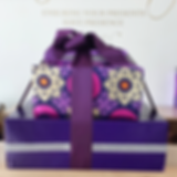 Luxury Giftwrapping Services