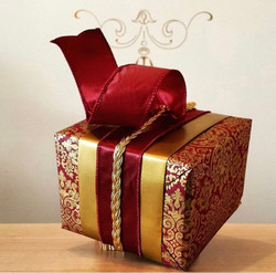 Remote Gifting