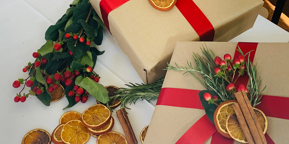 Advanced Gift Design-Holiday Edition