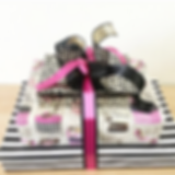 Luxury Parisian Inspired Giftwrapping