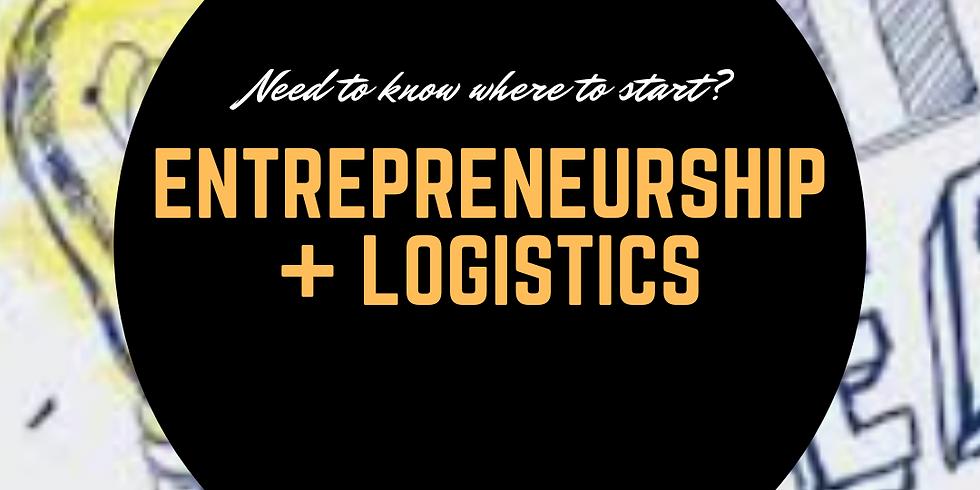 Entrepreneurship + Gift Wrapping Logistics