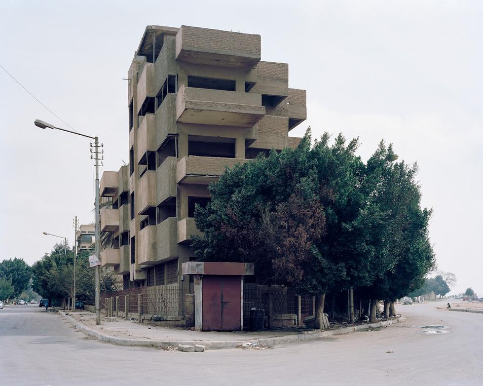 Manteket Al Villat, Al-Muqattam, Cairo G