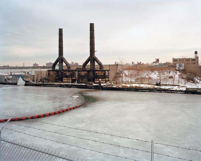 Former Morgan Oil Terminals Corporation,