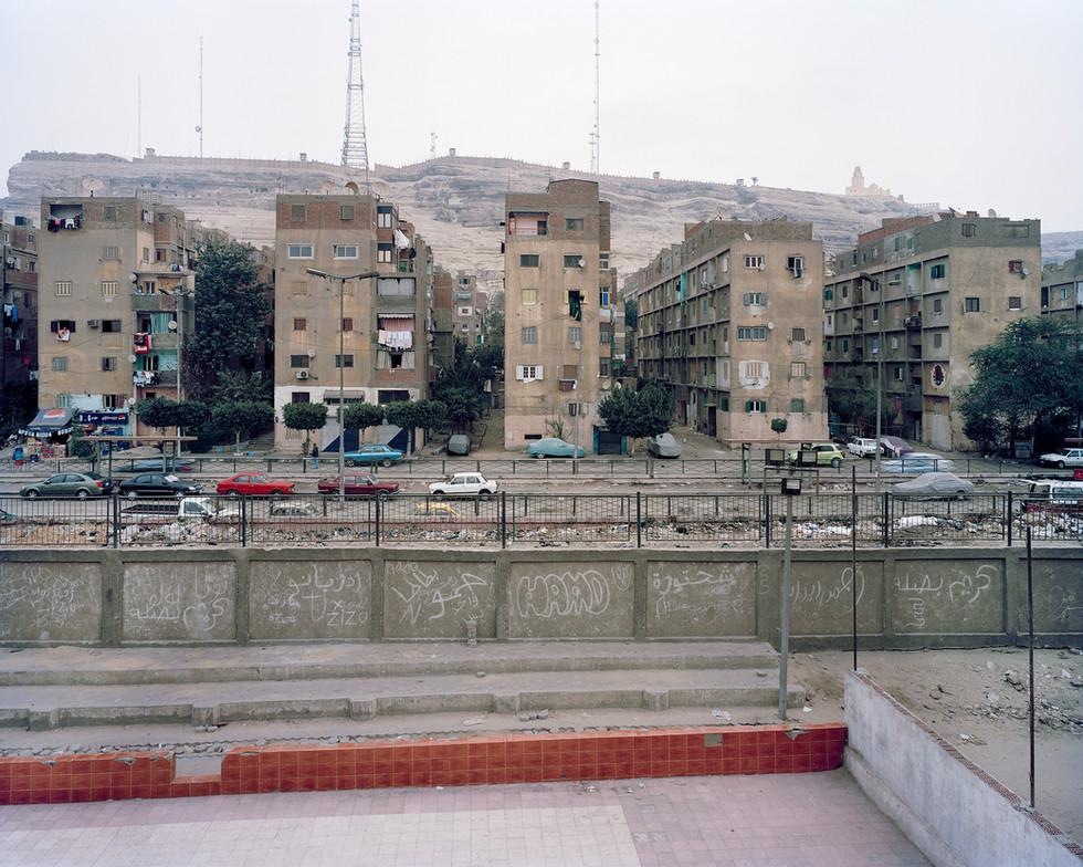 Masaken El Abaggia, Al Kallaa, Cairo Gov