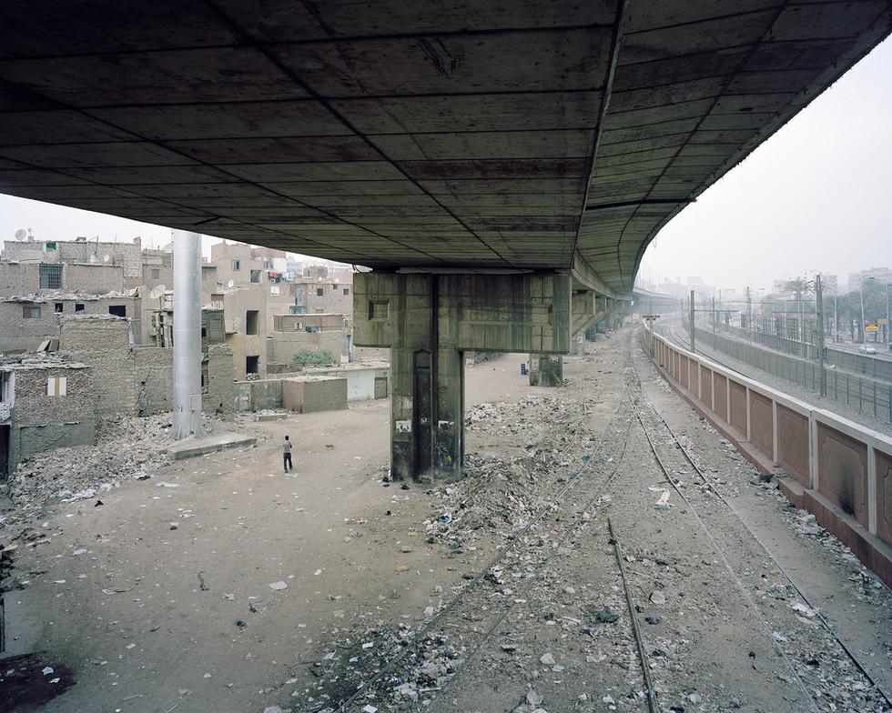 Al-Damerdash Station, Al-Sharabia, Cairo