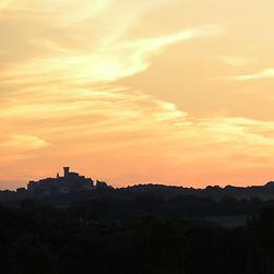Capalbio toscana tuscany