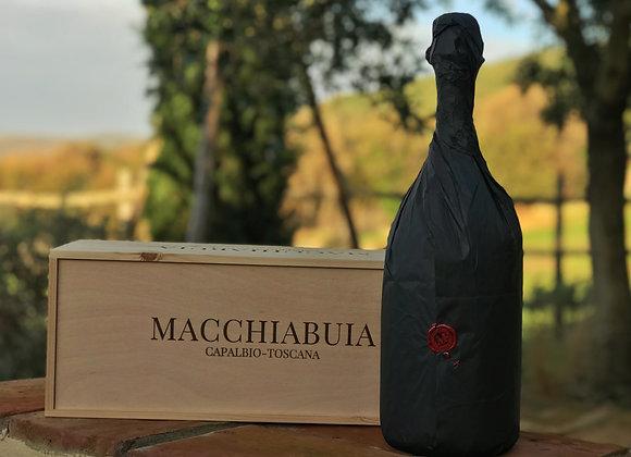 Macchiabuia GRAND CRU MAGNUM 1,5 Lt