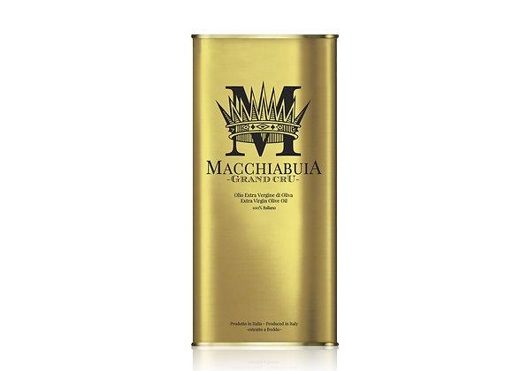 Macchiabuia Grand Cru