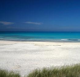 Spiaggia di Capalbio Toscana