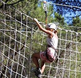 Parco avventura Toscana Grosseto