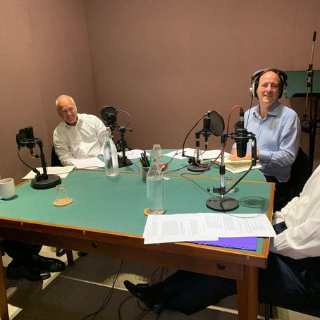 The Importance of Asset Management Podcast