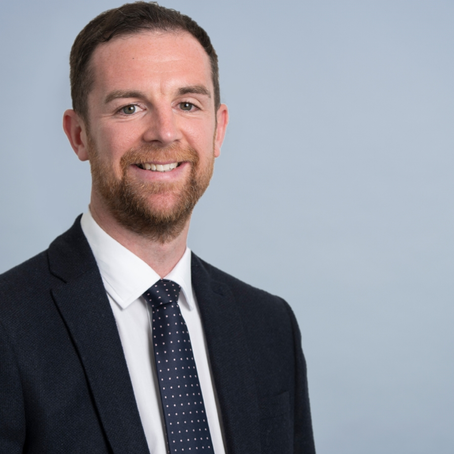New Associate Partner Joins Our Leeds Office