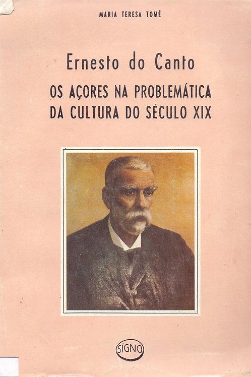 Ernesto Do Canto