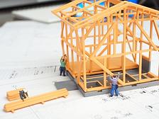 パワーポイント作成代行実績 建設・建築
