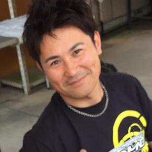 浅井 幹典(ヨコモ)