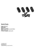 HB204637 - Support Servo Set (D819RS)