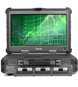 Notebook Industrial , Getac