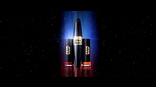 MAX FACTOR : Star Wars