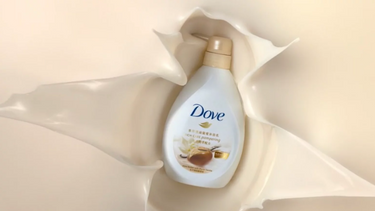 DOVE : Buttermilk