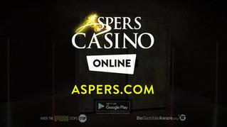 ASPERS : OnlineCasino