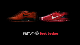 NIKE : Footlocker