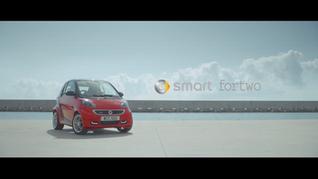 SMART CAR : FUN FOR TWO