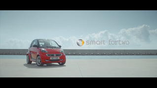 SMART CAR : FUN FOR TWO