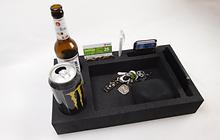 Montagekoffer mit Hartschaumeinlagen von CaseFoam