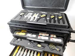 Waffenkoffer von CaseFoam