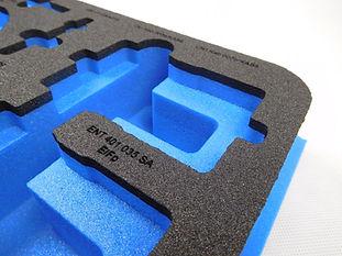 Schaumeinlage Shadowboard für Audi
