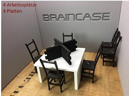 Braincase_Tischtrennwand_4_Arbeitsplätze