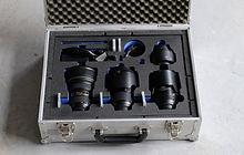 Fotokoffer mit Hartschaumeinlage von CaseFoam