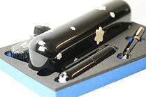 Füller Schaumeinlage von CaseFoam
